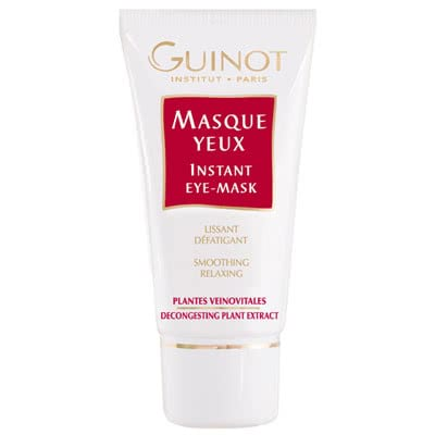 Guinot Instant Eye Mask: Masque Yeux