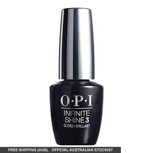 OPI Infinite Nail Polish - Top Coat by OPI color Top Coat