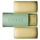 Clinique 3 Little Soaps with Travel Dish - Oily by Clinique
