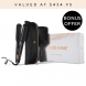 Cloud Nine Gift of Gold - Wide Iron by Cloud Nine