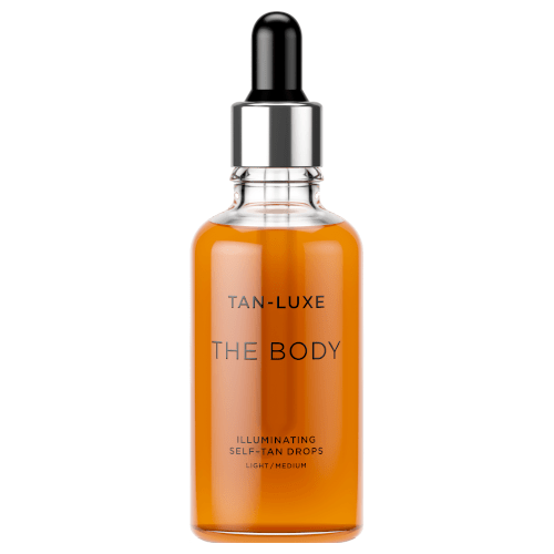 TAN-LUXE THE BODY 50ml by Tan-Luxe