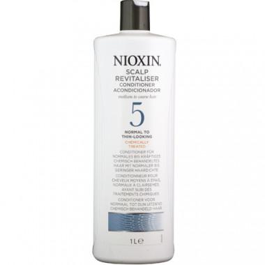Nioxin System 5 Scalp Revitaliser - 300ml by Nioxin