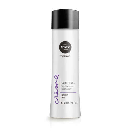 Terax Crema Hydrating Shampoo 250ml by Terax