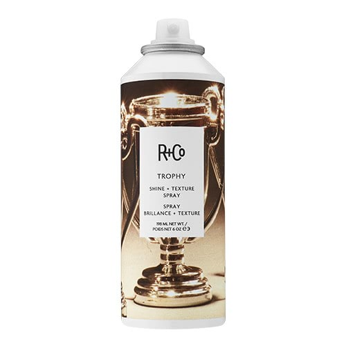 R+Co Trophy Shine + Texture Spray by R+Co