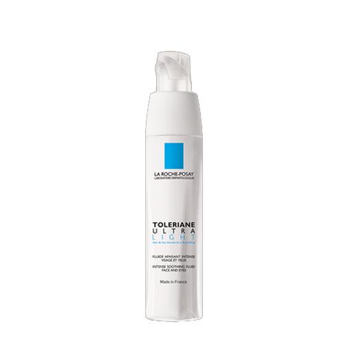 La Roche-Posay Toleriane Ultra Light Sensitive Moisturiser