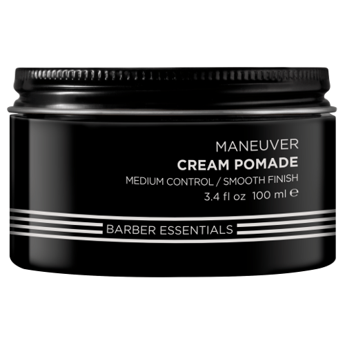 Redken Brews Maneuver Cream Pomade 100ml by Redken