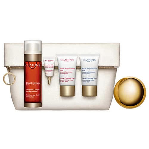 Clarins Expert Age Control Set - Ultimate Anti-Ageing Collection by Clarins