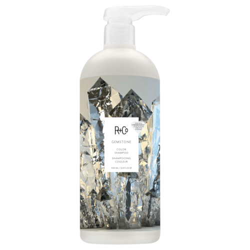 R+Co GEMSTONE Color Shampoo - 1 Litre by R+Co