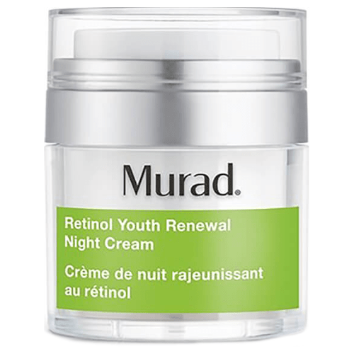 Murad Resurgence Retinol Youth Renewal Night Cream 50ml  by Murad