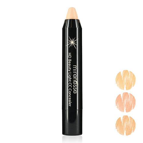 Mirenesse HD Beauty Light CC Concealer