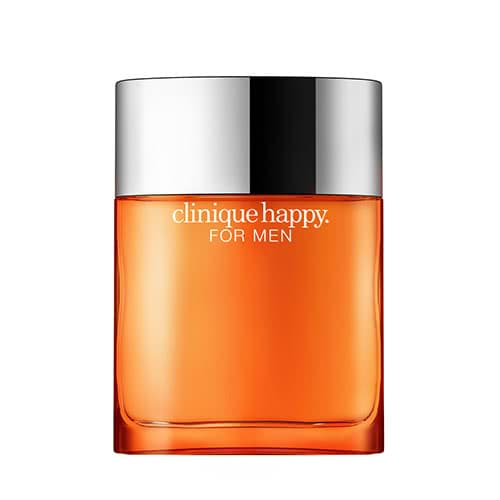 Clinique Happy For Men Cologne Spray 100ml by Clinique color 100ml