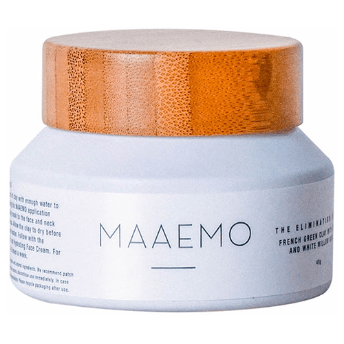 MAAEMO The Elimination Mask 30g