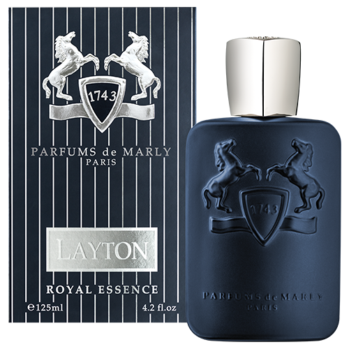 Parfums De Marly Layton Eau De Parfum 125ml by Parfums de Marly