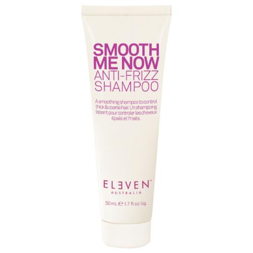 ELEVEN Smooth Me Now Anti-Frizz Shampoo Mini by ELEVEN Australia