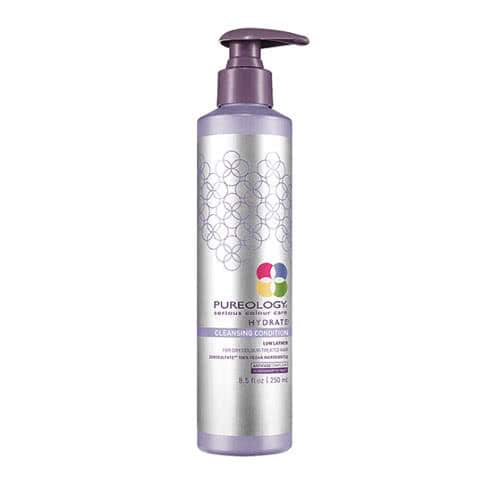 Pureology Hydrate Cleansing Conditioner by Pureology