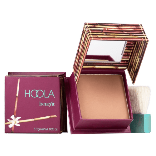 Benefit Hoola Matte Bronzer by Benefit Cosmetics