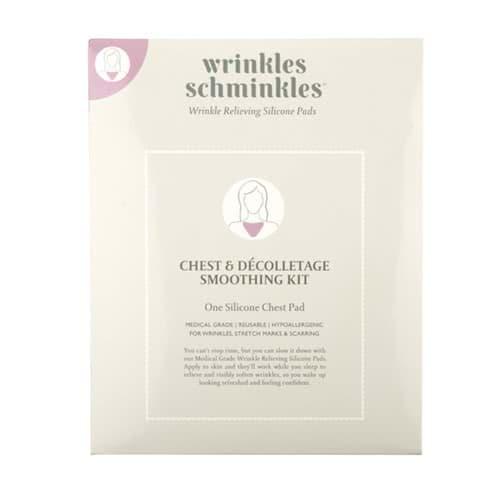 Wrinkles Schminkles Chest Smoothing Kit by Wrinkles Schminkles