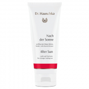 Dr Hauschka After Sun Lotion 100ml