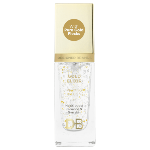 Designer Brands Gold Elixir Priming Potion by Designer Brands