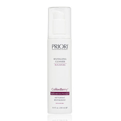 Priori CoffeeBerry Revitalizing Cleanser