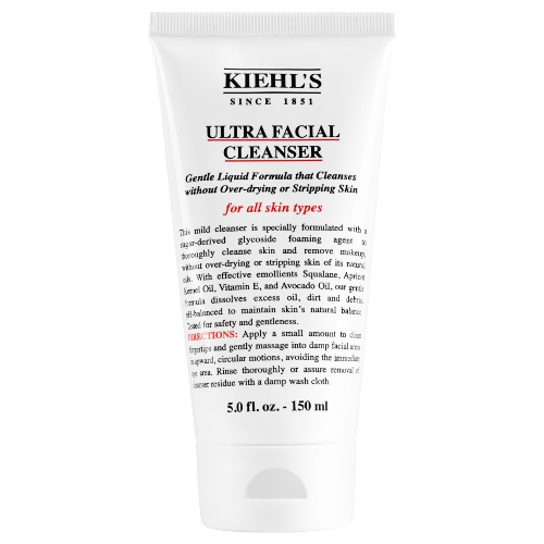 Kiehl's Ultra Facial Cleanser 150ml by Kiehl's