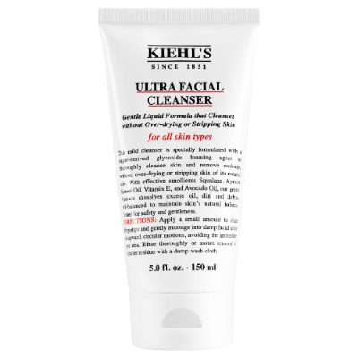 The 3 Best Kiehl S Products For Mature Ageing Skin
