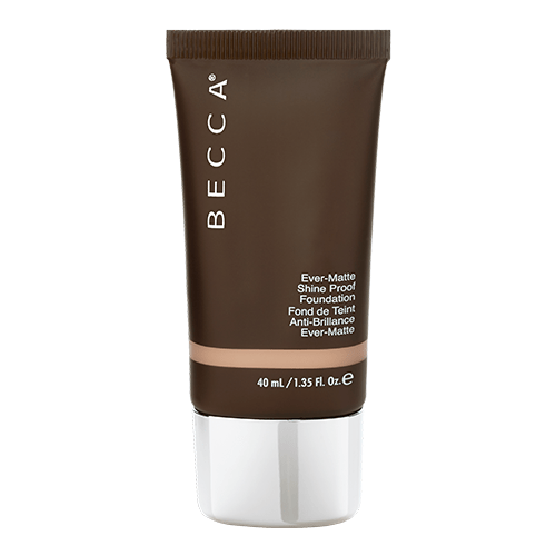 BECCA Ever-Matte Shine Proof Foundation by BECCA