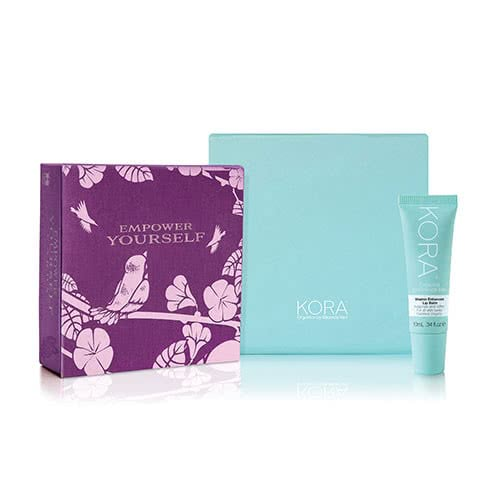 KORA Organics by Miranda Kerr Empower Yourself Gift Set by KORA Organics