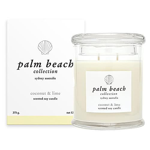 Palm Beach Collection - Coconut & Lime