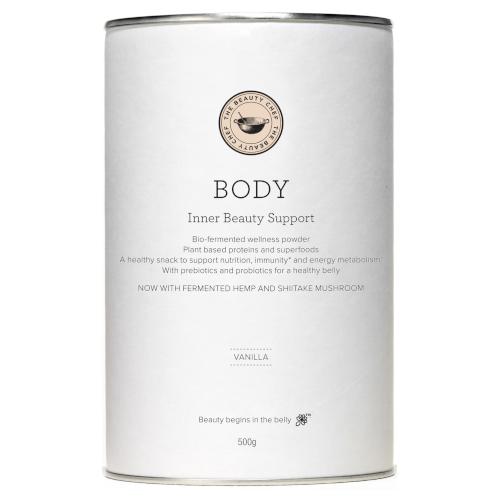The Beauty Chef Body Inner Beauty Powder With Hemp - Vanilla