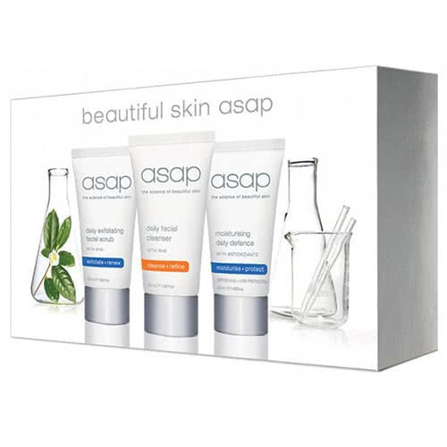 asap beautiful skin pack - original trio by asap