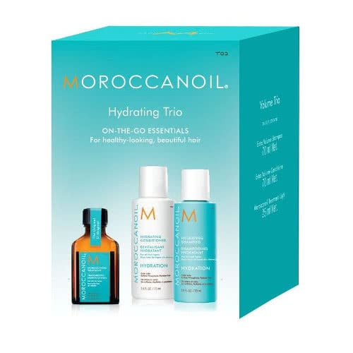 MOROCCANOIL Hydration Travel Trio by MOROCCANOIL