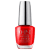 OPI Infinite Shine Unrepentantly Red