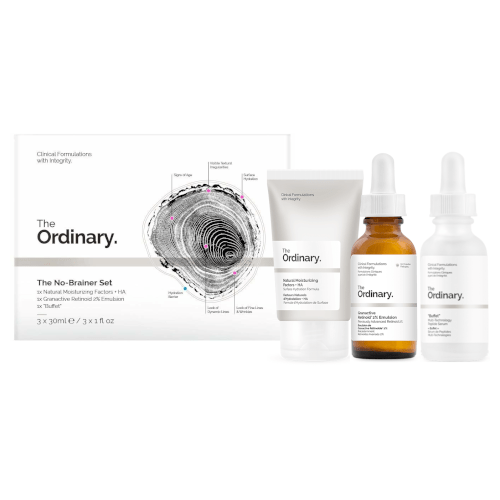 The Ordinary The No-Brainer Set by undefined