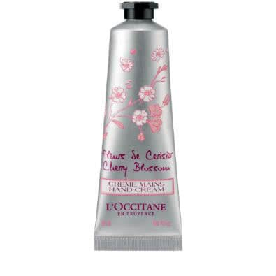 L'Occitane Cherry Blossom Hand Cream 30ml by L'Occitane