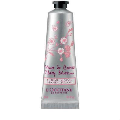 L'Occitane Cherry Blossom Hand Cream 30ml