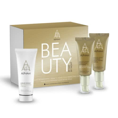 Alpha-H Beauty By Day Beauty By Night 2014 by Alpha-H
