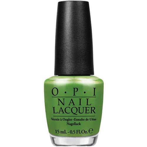 OPI Hawaii Collection Nail Polish - My Gecko Does Tricks by OPI