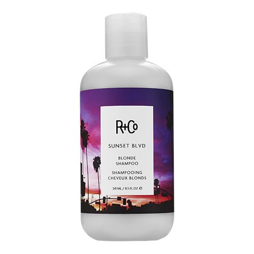 R+Co Sunset Blvd Blonde Shampoo by R+Co