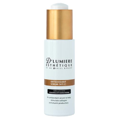 D'Lumiere Esthetique Antioxidant Serum VIT C 20% 30ml