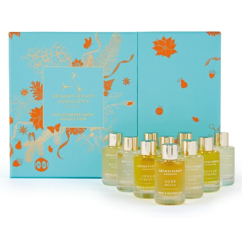 Aromatherapy Associates Ultimate Bath Collection by Aromatherapy Associates
