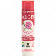 Badger Balm Lip Tint - Red Jasper by Badger Balm