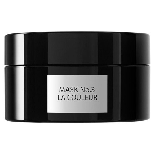 David Mallett Mask No.3: La Couleur by David Mallett