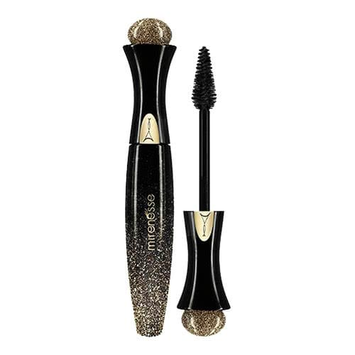 Mirenesse Secret Weapon 24hr Supreme Mascara - Black by Mirenesse