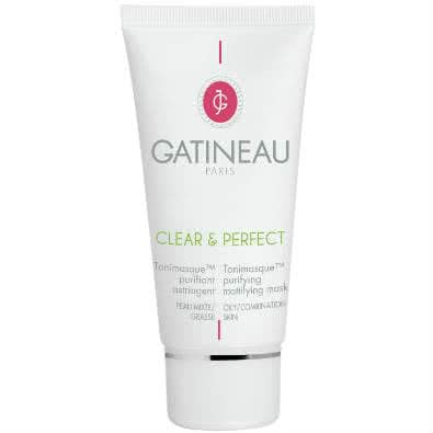 Gatineau Clear and Perfect Tonimasque Purifying Mattifying Mask