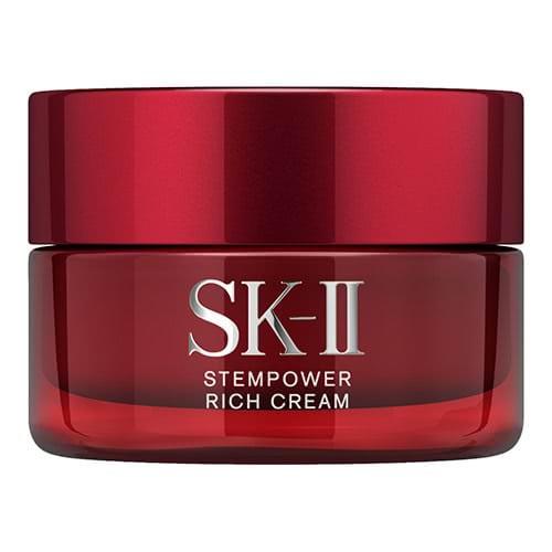 SK-II Stempower Rich Cream