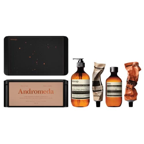 Aesop Andromeda - Elaborate Body by Aesop