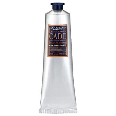 L'Occitane Cade Shaving Cream 150ml by L'Occitane