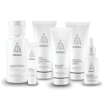 Alpha-H Anti-Ageing Winter Kit by Alpha-H