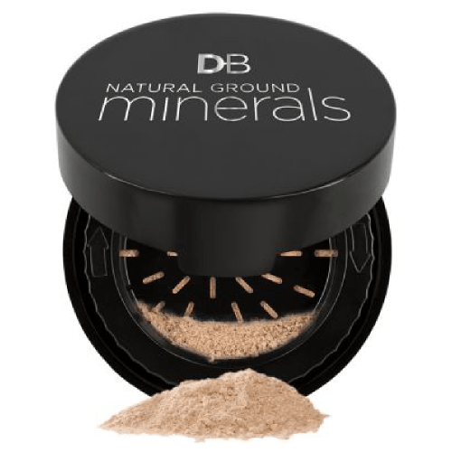 Designer Brands Natural Ground Minerals